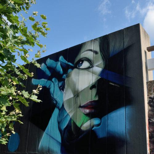 gomad mural urban colour festival arnhem