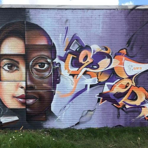 gomad mural sittard