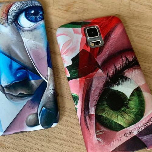 gomad phone case picmycase