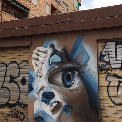 gomad mural valencia zedre art
